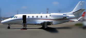 Aircraft - Citation Excel