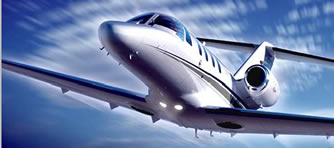 Aircraft - Citation Jet I